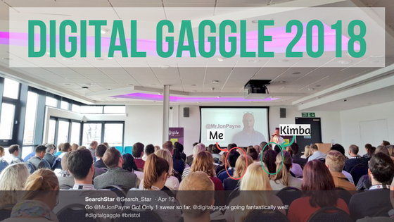 An Intern's Insight to the Digital Gaggle